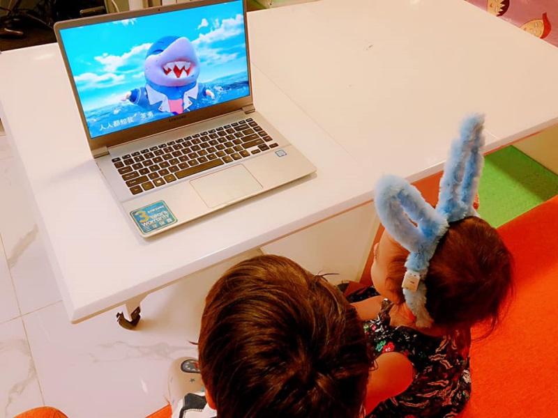 #停課不停學 海洋公園推出全新「小紅熊 Redd's Nature Play Party」YouTube 頻道♡ ...