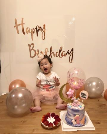 【幼兒食譜】生日快樂!自製超低糖生日蛋糕