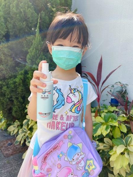 抗疫不可少,我揀來自個台灣嘅病毒崩